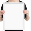8. Framed Art Print - Enhanced Matte Paper