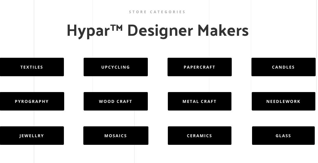 Hypar Now Accepting Designer/Makers!
